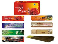 RECTANGLE PACK INCENSE STICKS
