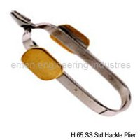 Hackle Plier