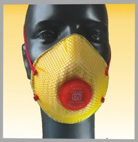 Venus Deluxe Cup Style Respirator Mask