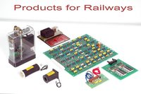Products For Railways