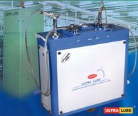 Ultra Lube Spindle Lubricating Machine