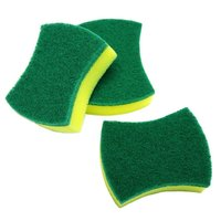 Nylon Fiber Scrub Sponge