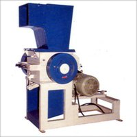 Scrap Grinder Machine For PVC Pipe Machine