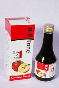 R.P. Tone Syrup-Legendary Tonic