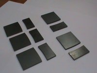 Graphite Moulds for Diamond Tool