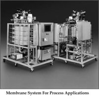 Membrane System For Process Applications