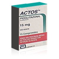 Actos Tablet