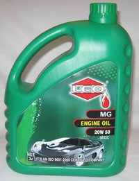 Engine Oil 20W50 SF/CC