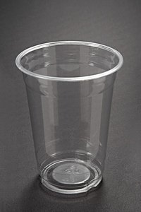 Pet Beverage Cup