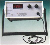 Ptt - Indirect Thickness Tester