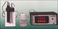 On Line Ph Indicator