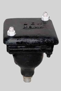 Single Air Valve