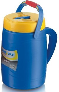 Insulated Water Jug With Spout