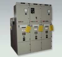 11KV Indoor Vacuum Circuit Breaker Panels