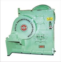 Billet & Round Shearing Machine