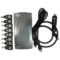 Universal DC Laptop Adapter