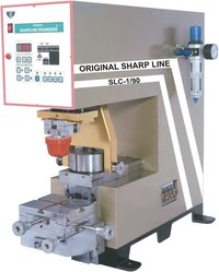 Sharpline Pad Printing Machine