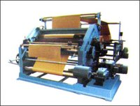 Bearing Oblique Type Corrugation Machine