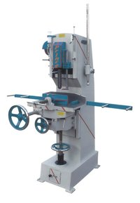 Medium Type Chain Mortising Machine