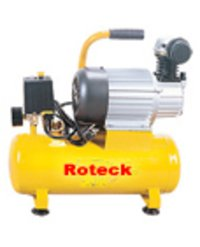 DIRECT DRIVE LUBRICATED AIR COMPRESSOR