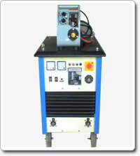 Mig/Mag (Co2) Welding Machine