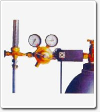 Co2 Flow Meter