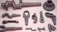 Die Forging Components
