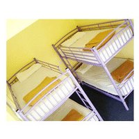 Metal Beds For Hostel