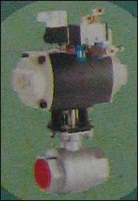 Automatic Steam Valve
