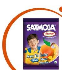 SATMOLA MANGO TABLETS