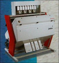 FUSION MULTI PURPOSE COLOR SORTER