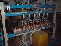 Wiremesh Spot Welding Machine
