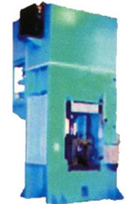 Close Frame Hydraulic Press