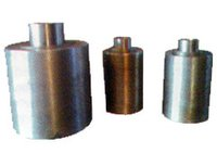 High Pressure Cylinder
