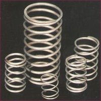 Steel Spring