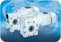 MULTI PURPOSE WORM GEAR MOTORS