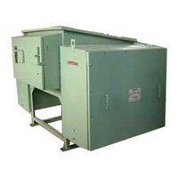 Compact Metering Cubicles