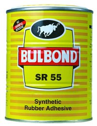 BULBOND SYNTHETIC RUBBER ADHESIVE