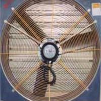 WALL MOUNTING EXHAUST FAN
