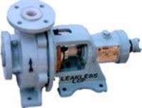 Ptfe Lined & Pvdf Lined Pumps