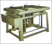 OFFSET PLATE GRAINING MACHINE