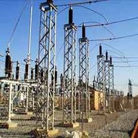 Turnkey Projects For Power Sub Station