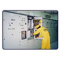 Turnkey Projects For Power Distribution Panels