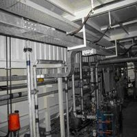 Turnkey Projects For Plant Cabling
