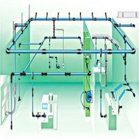 Designing Piping Distribution System