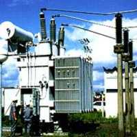 Annual Maintenance of Distribution Transformers