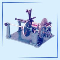 Heavy Duty Transformer Coil Winder