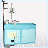 Stationary Magnetic Crack Detector