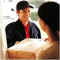 Door-To-Door Services
