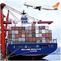 Total Logistics Services